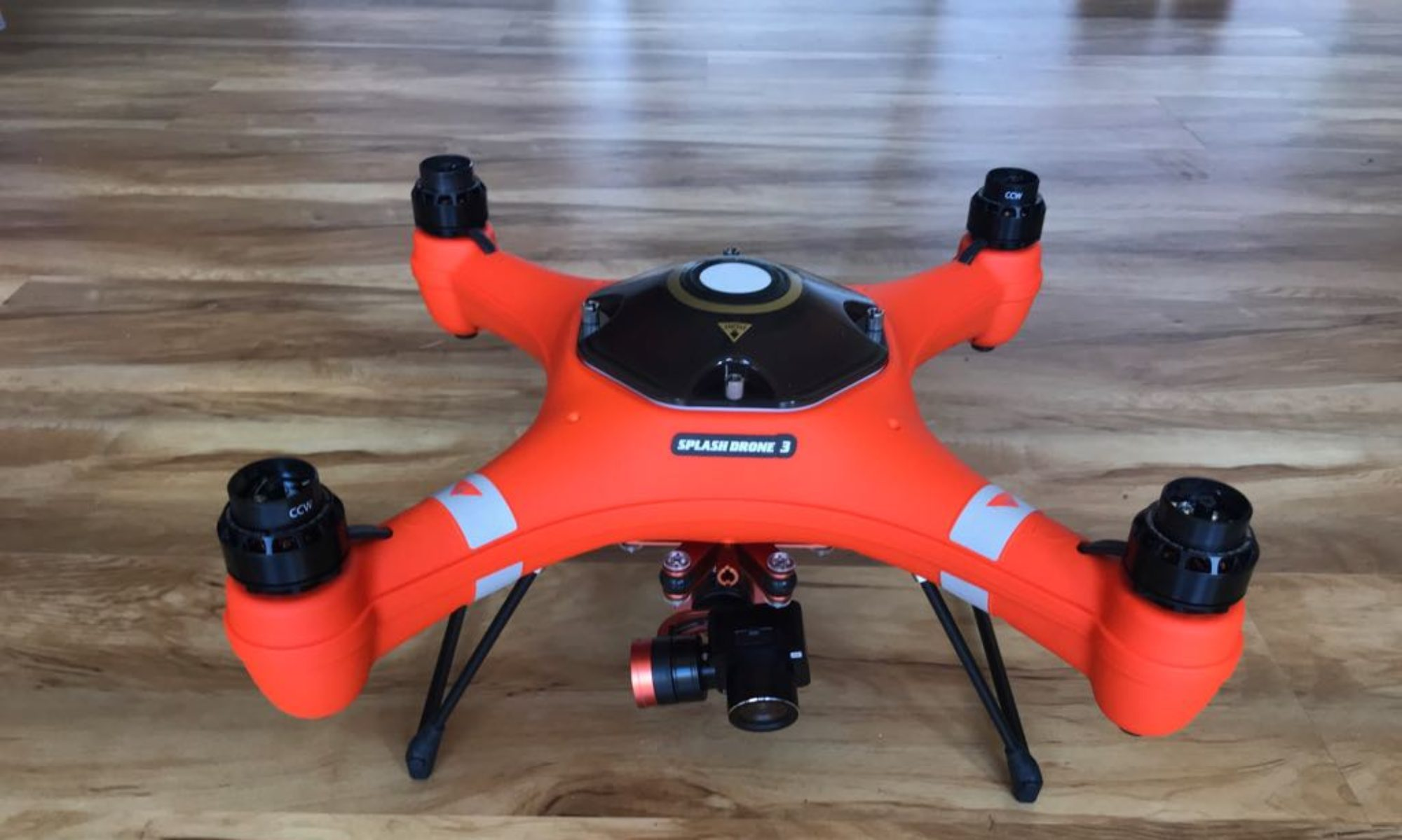Hennie's Drone Repair and Training (Pty) Ltd